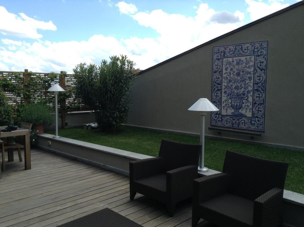 Vivaio il germoglio vinovo for Arredamenti terrazze e giardini